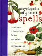 Encyclopedia of 5,000 Spells