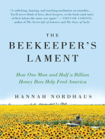 The Beekeeper's Lament