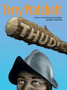 Thud!: A Novel of Discworld