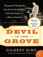 Devil in the Grove