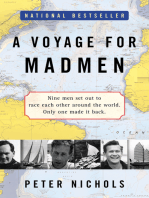 A Voyage For Madmen