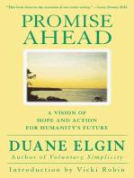 Promise Ahead