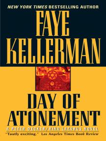 Day of Atonement: A Decker/Lazarus Novel