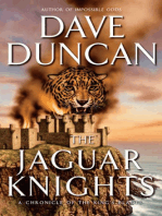 The Jaguar Knights
