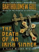 The Death of an Irish Sinner