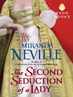 The Second Seduction of a Lady