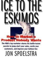 Ice to the Eskimos