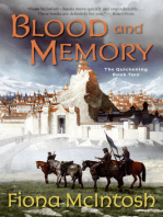 Blood and Memory