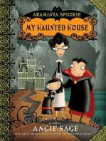 Araminta Spookie 1