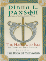 The Hallowed Isle Book One