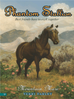 Phantom Stallion #17