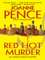 Red Hot Murder
