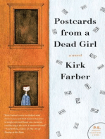 Postcards from a Dead Girl