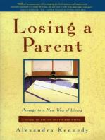 Losing a Parent