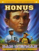 Honus & Me