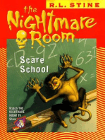 The Nightmare Room #11