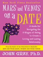 Mars and Venus on a Date