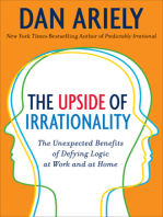 The Upside of Irrationality
