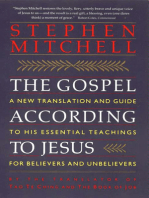 Gilgamesh by stephen mitchell by stephen mitchell read online the gospel according to jesus new translation and guide to his essenti fandeluxe Choice Image