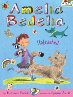 Amelia Bedelia Chapter Book #2