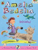 Amelia Bedelia Chapter Book #2