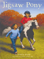 Jigsaw Pony
