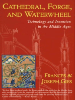 Cathedral, Forge, and Waterwheel