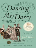 Dancing with Mr. Darcy