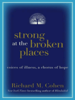 Strong at the Broken Places