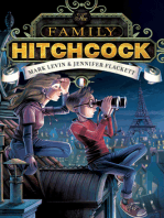 The Family Hitchcock
