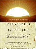 Prayers of the Cosmos