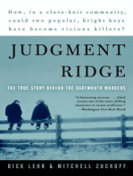 Judgment Ridge