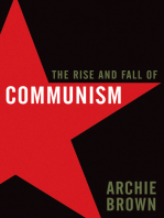 The Rise and Fall of Communism