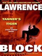 Tanner's Tiger