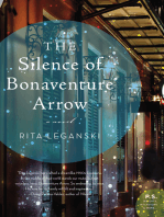 The Silence of Bonaventure Arrow