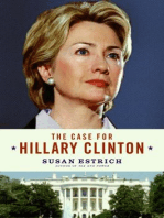 The Case for Hillary Clinton