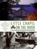 Little Chapel on the River