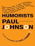 Humorists