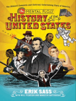The Mental Floss History of the United States