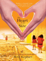 The Heart Is Not a Size