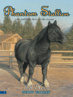 Phantom Stallion #9