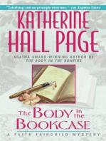 Body in the Bookcase