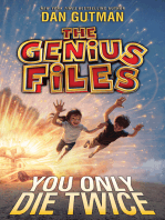 The Genius Files #3