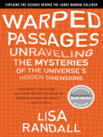 Warped Passages
