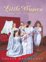 Little Women Book Two Complete Text