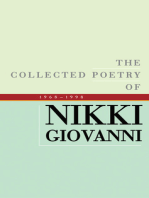 The Collected Poetry of Nikki Giovanni