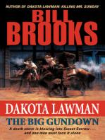Dakota Lawman