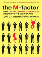 The M-Factor