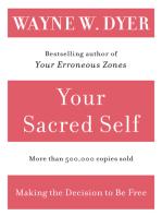 Your Sacred Self