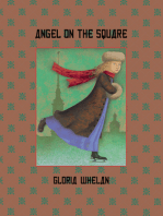 Angel on the Square